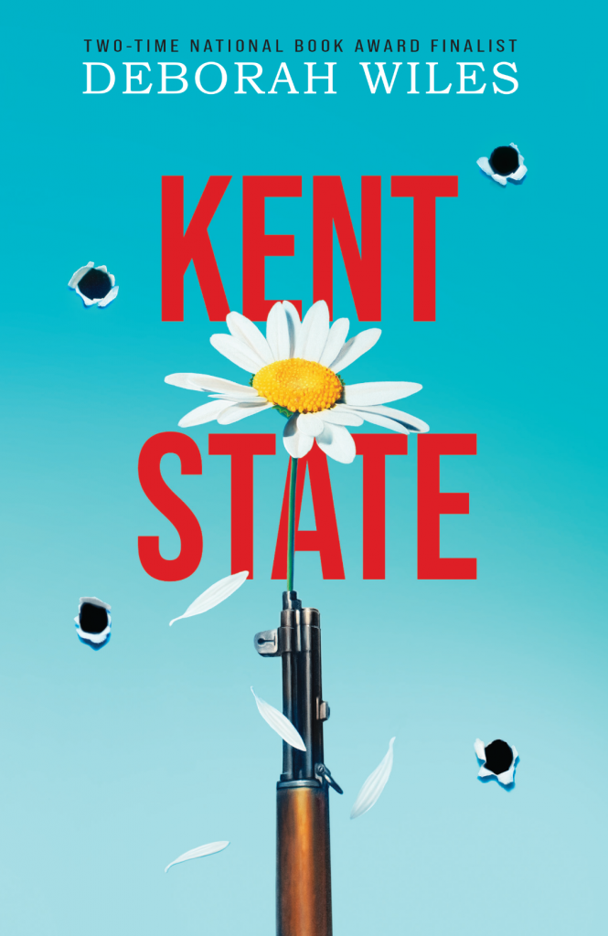 Kent State front cover